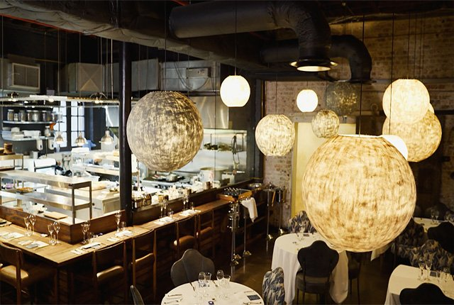 The 15 Top Restaurants In South Africa Which Are Also