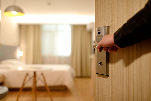 The Average Cost Of A 3 4 And 5 Star Hotel Room In South Africa Right Now