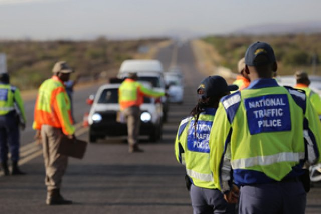 You could be forced to pay an extra R100 every time you get a traffic fine in South Africa - BusinessTech