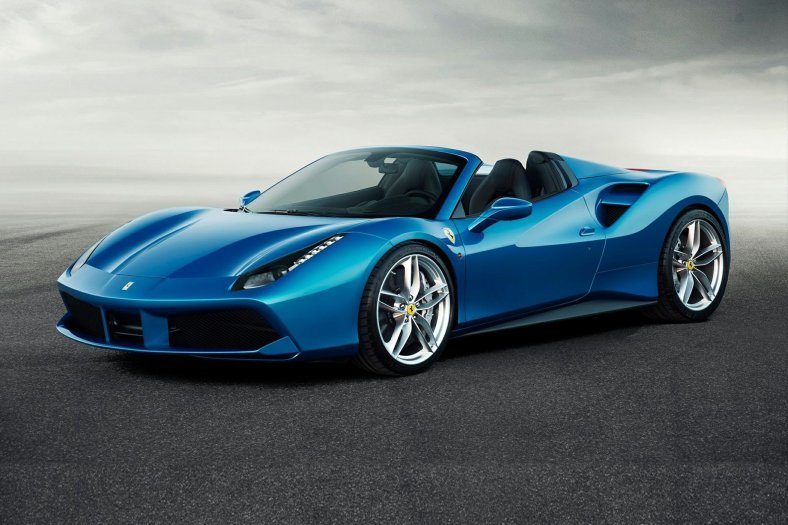 6 Of The Most Expensive Cars You Can Buy In South Africa Right Now