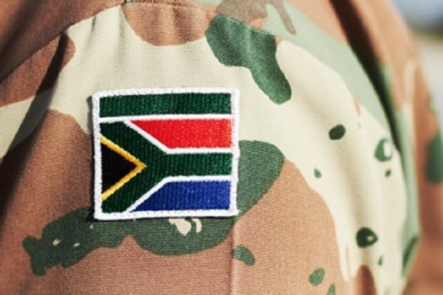 South African army officially preparing for coronavirus deployment: report - BusinessTech