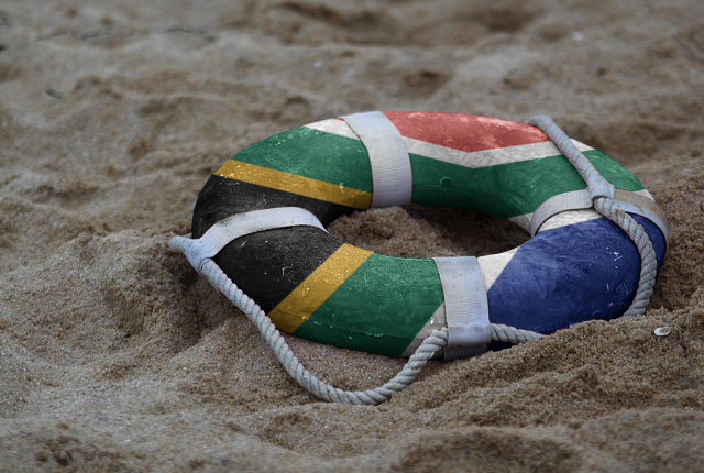 The 'silver lining' to South Africa hitting rock bottom - BusinessTech