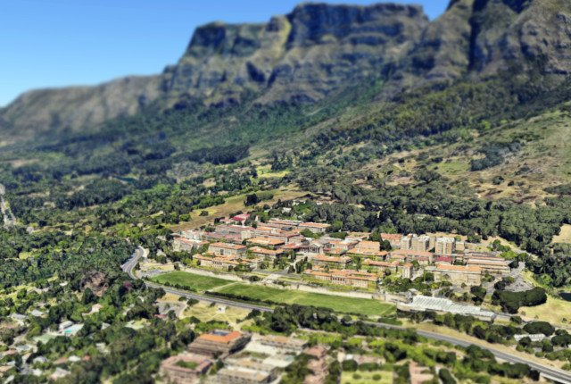 Ranking the 13 best universities in South Africa