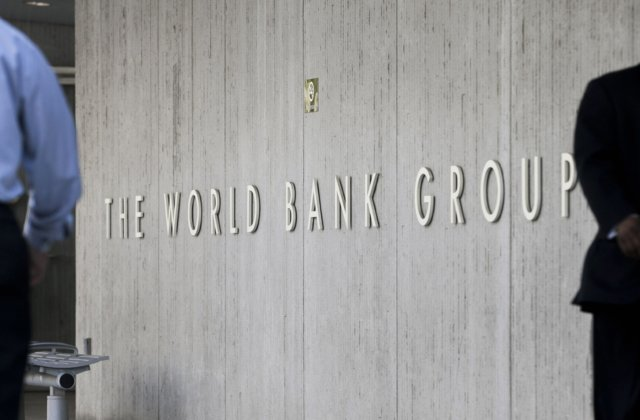 World Bank cuts South Africa's growth forecast