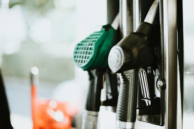 You now pay R292 in taxes every time you fill up with petrol in South Africa - BusinessTech