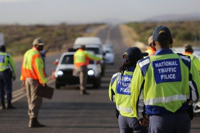 South Africa's strict new driving laws coming in June - BusinessTech