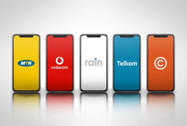 The best mobile network in South Africa during lockdown - BusinessTech