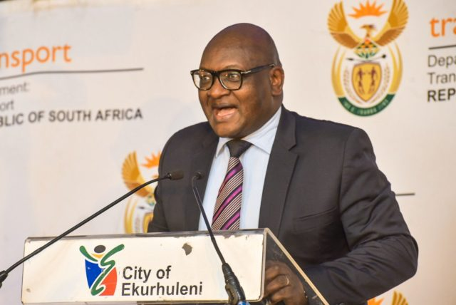 Gauteng Covid-19 numbers point to recovery: Makhura - BusinessTech