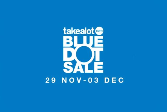 Takealot Sale