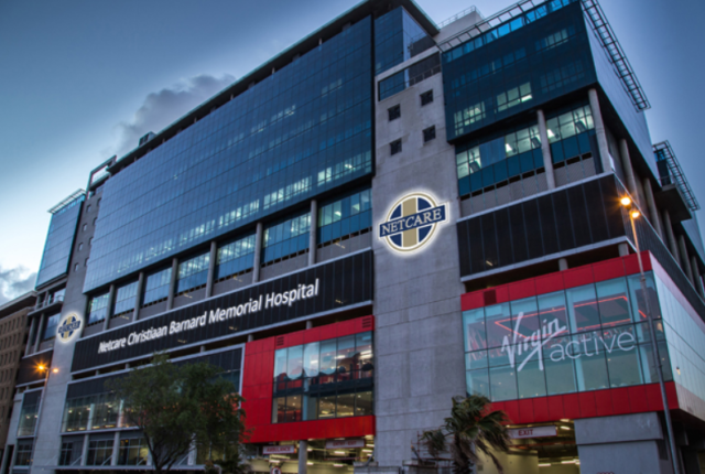 South African hospitals warn of virus surge - BusinessTech