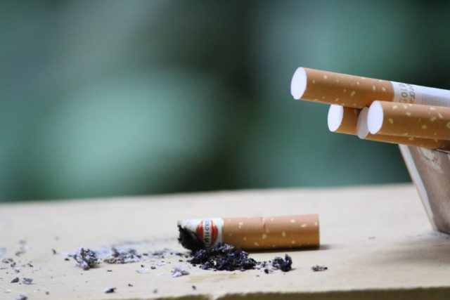 Tobacco group plans to appeal judgement on South Africa's cigarette sale ban - BusinessTech