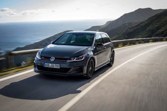 New Golf Gti Tcr Pricing For South Africa
