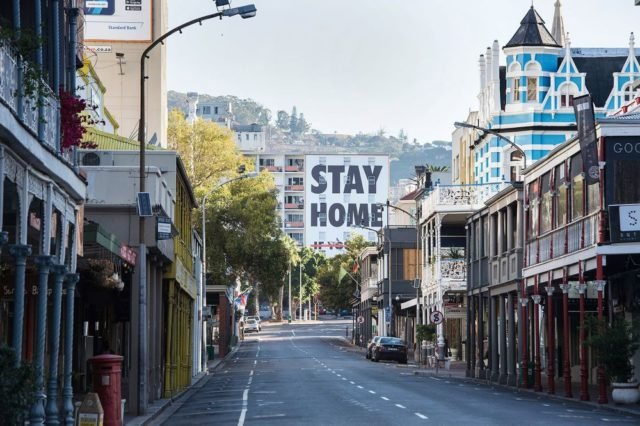 Government confirms revised tourism and sports lockdown rules for South Africa - BusinessTech