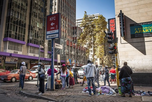 Here�s how government�s unemployment relief fund is reaching people around South Africa - BusinessTech