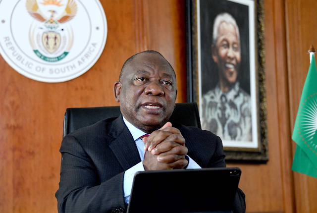 Ramaphosa announces new lockdown restrictions for South Africa – including an immediate ban on alcohol sales - BusinessTech