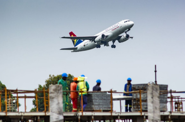 Not shutting down SAA will cost taxpayers: Outa - BusinessTech