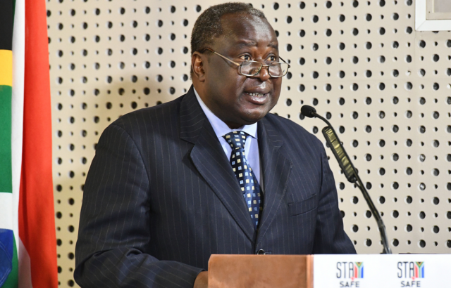 Mboweni has lost the battle with SAA – and now we face the consequences: analyst - BusinessTech
