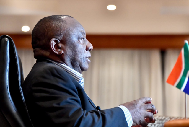 What to expect from Ramaphosa's new recovery plan for South Africa - BusinessTech