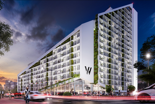 Balwin cancels R1.6 billion 'affordable living' apartment project in Sandton - BusinessTech