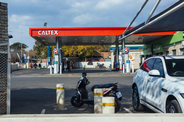 New push for a fuel price cap in South Africa
