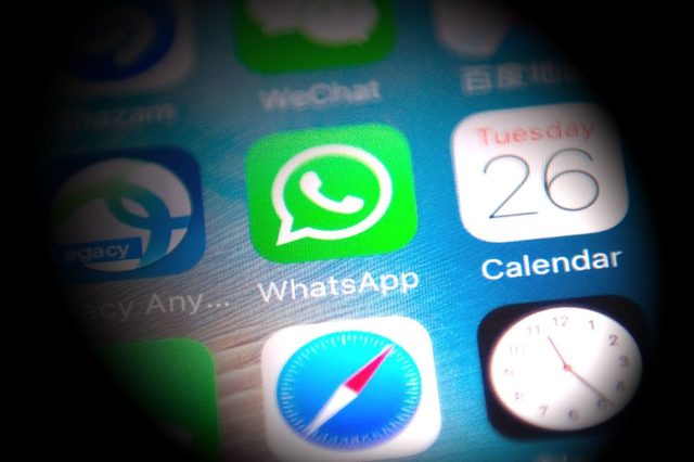 New 'View Once' feature launches on WhatsApp